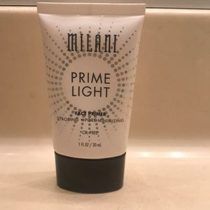 Prime light primer